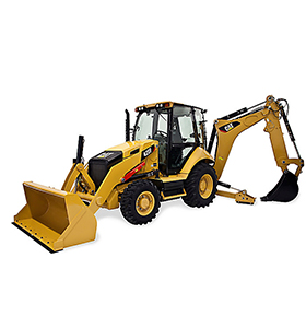 Rent Cat 420F and 420F IT