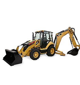 Rent Cat 430F and 430F IT