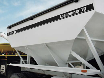 willmar loadrunner